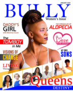Bully Magazine Womens Issue book cover