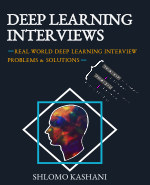 Deep Learning Interviews book cover