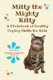 Mitty the Mighty Kitty book cover