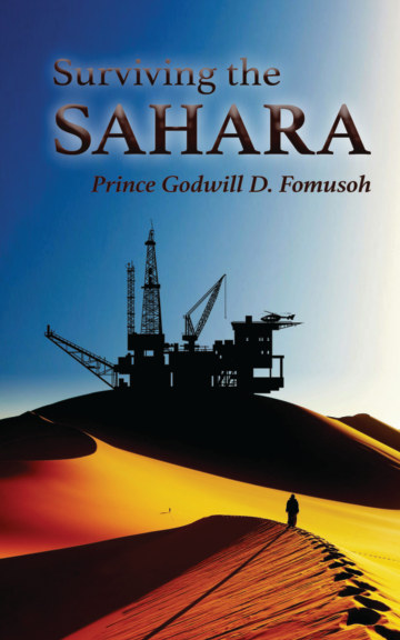 View Surviving the Sahara by Prince Godwill Fomusoh