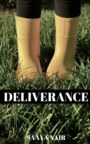 Deliverance book cover