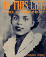 In This Life book cover
