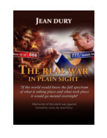 The real war in plain sight book cover