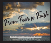 From Fear to Faith book cover