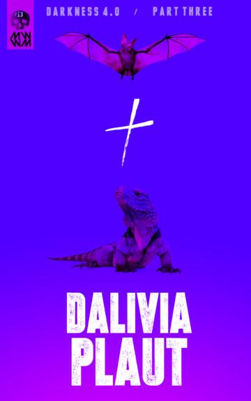 Bat + Iguana nach Dalivia Plaut anzeigen