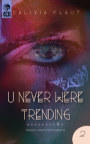 U Never Were Trending book cover