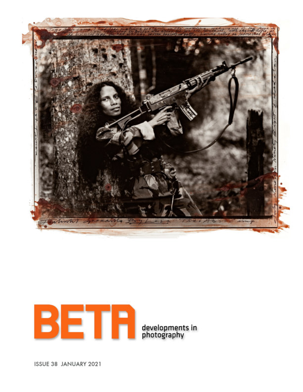 View BETA developments in photography 38 by Jeff Moorfoot