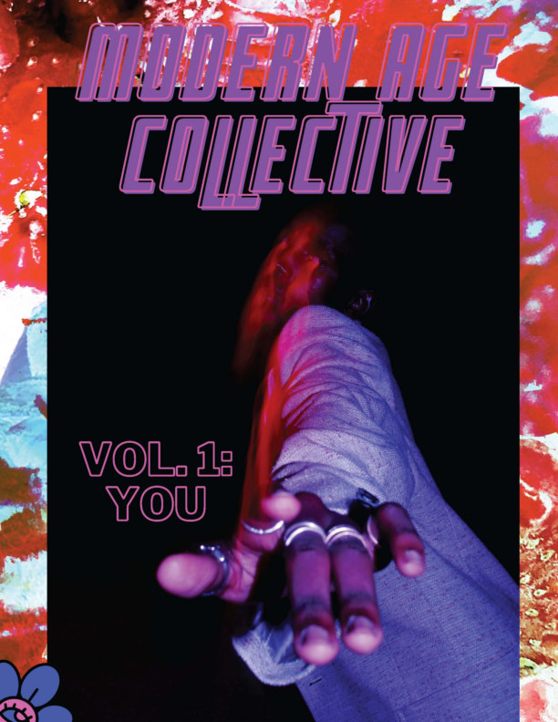 View Volume 1: You. by Modern Age Collective