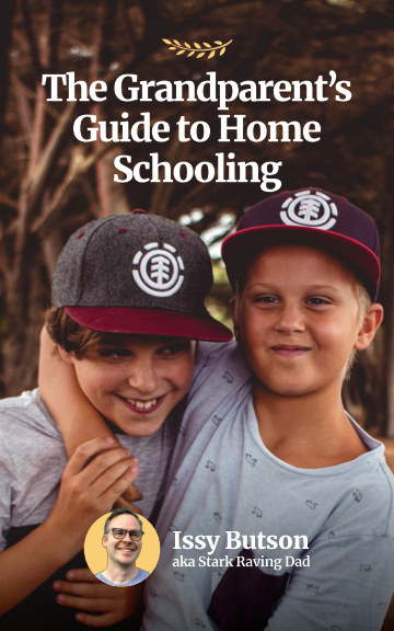 View The Grandparent's Guide to Home Schooling by Issy Butson