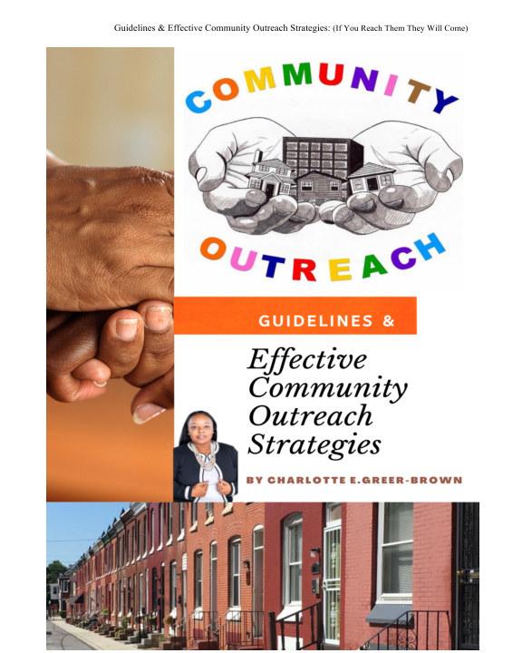 Bekijk Effective Community Outreach Strategies op Charlotte Greer-Brown