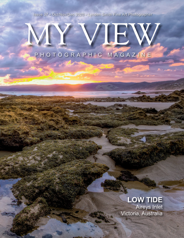 View My View Issue 37 Quarterly Magazine by Lynden Smith