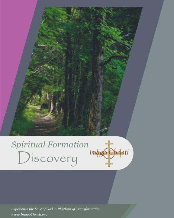 Bekijk Discovery Journal v12 op Imago Christi