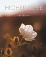 Higher Love book cover