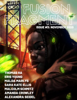 Fusion Fragment #3 book cover