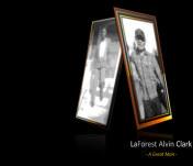 LaForest Alvin Clark - A Great Man book cover
