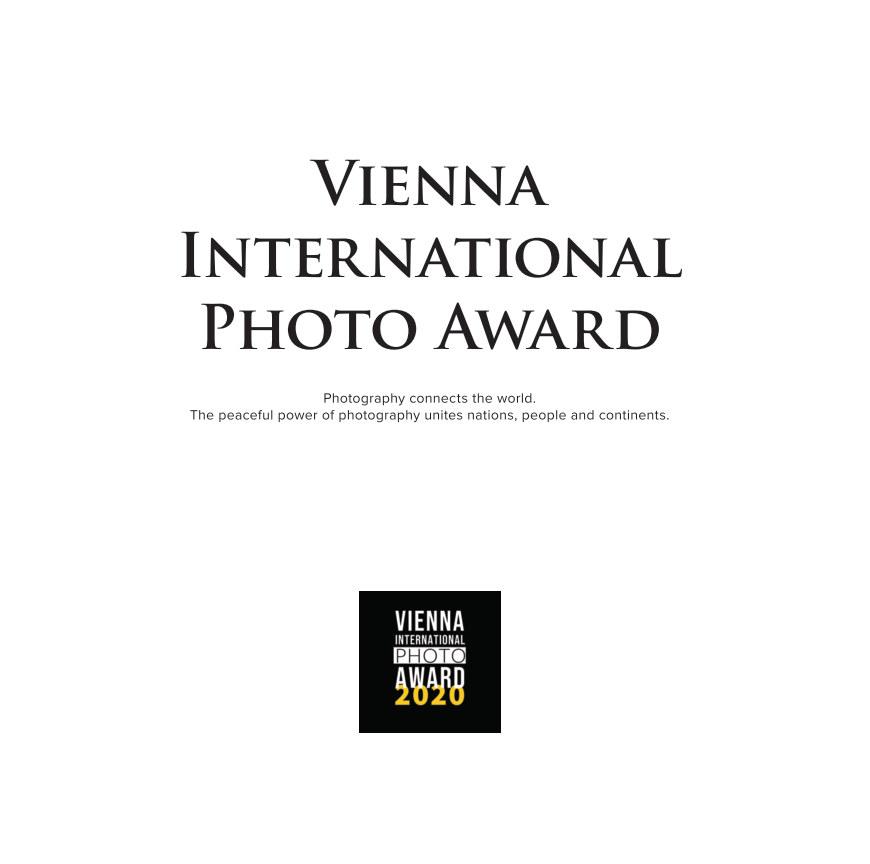 View Vienna  International  Photo Award 2020 by LIK Verein