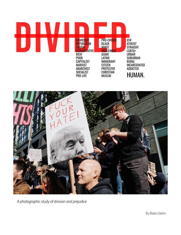 Divided nach Blake Dahlin anzeigen