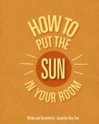How to Put the Sun in Your Room book cover