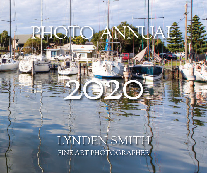 View Photo Annual 2020 Hardcover Book by Lynden Smith