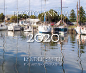 Photo Annual 2020 Hardcover Book book cover