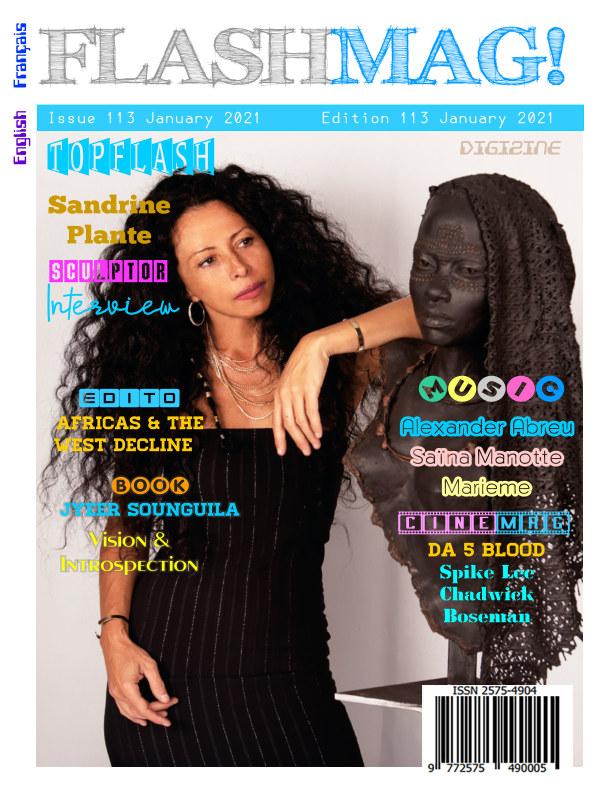 Flashmag! Issue 113 January 2021 nach Medianet anzeigen