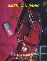 American Panic book cover