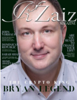 KZaiz Magazine Business  Issue book cover