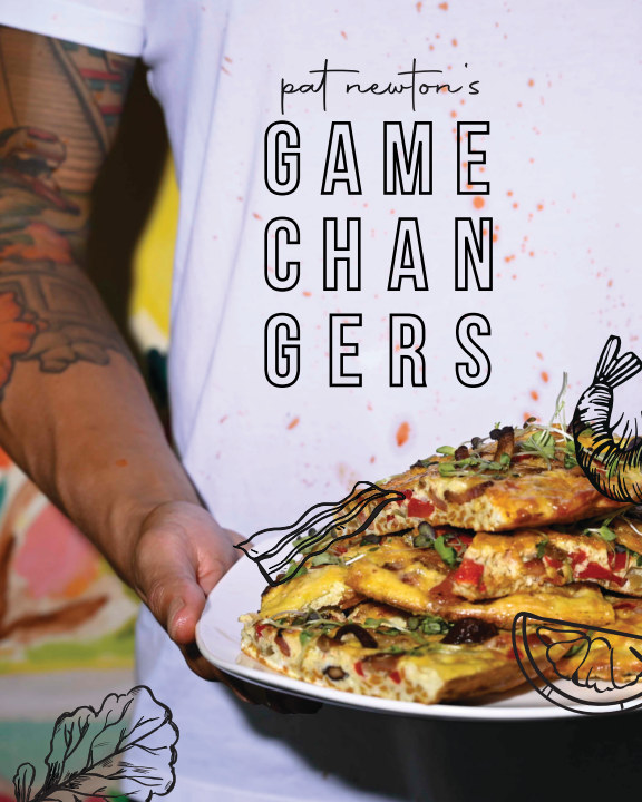 Ver Game Changers por Pat Newton