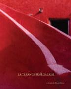 la teranga sénégalaise book cover