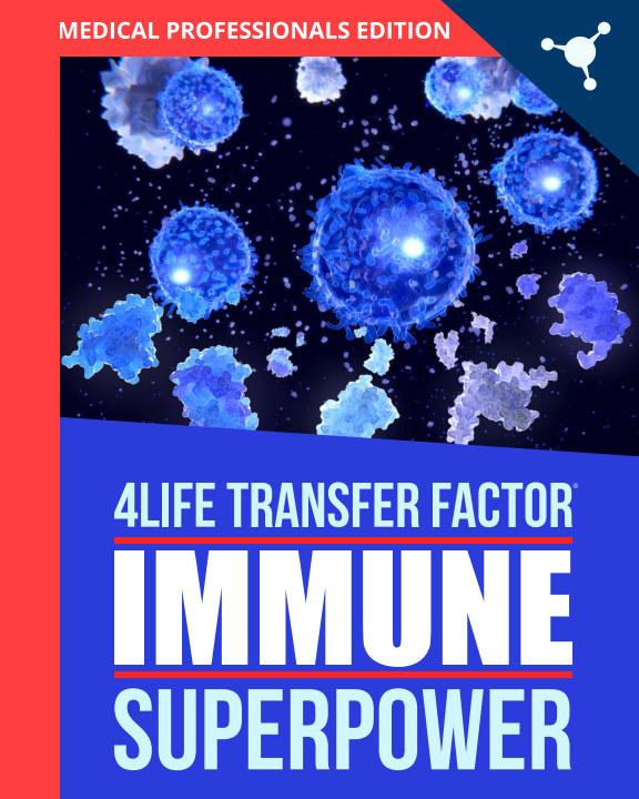 Immune Superpower — Medical Professional Edition nach DiamondsR4Life anzeigen