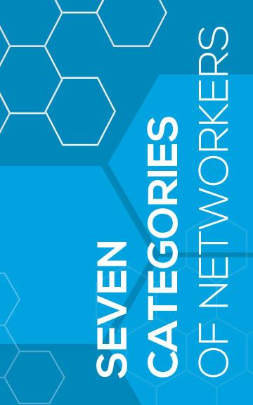 Seven Categories of Networkers, Networking Glossary nach DiamondsR4Life anzeigen