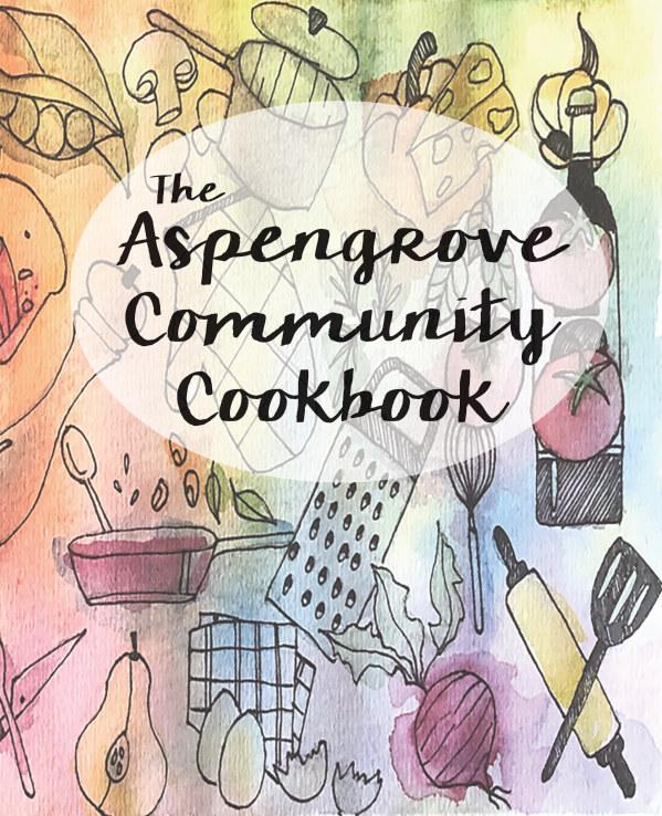 Ver Aspengrove Community Cookbook por Fall Exploratory 2020