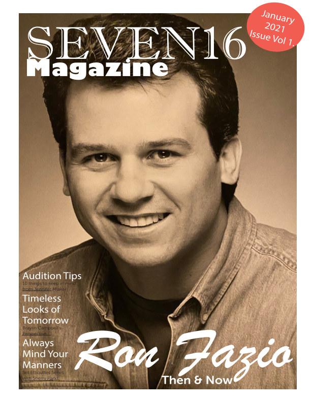 View Seven16 Magazine by TSM Ent3rprise, LLC