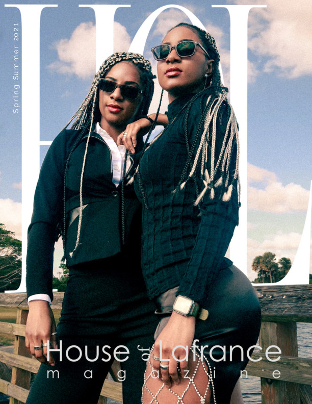 House of Lafrance Magazine | Spring Summer 2021 nach House of Lafrance anzeigen