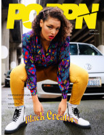Black Creator's Issue book cover