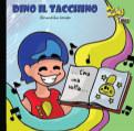 Zuby Tales - DINO IL TACCHINO book cover