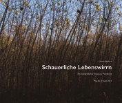 Schauerliche Lebenswirrn book cover