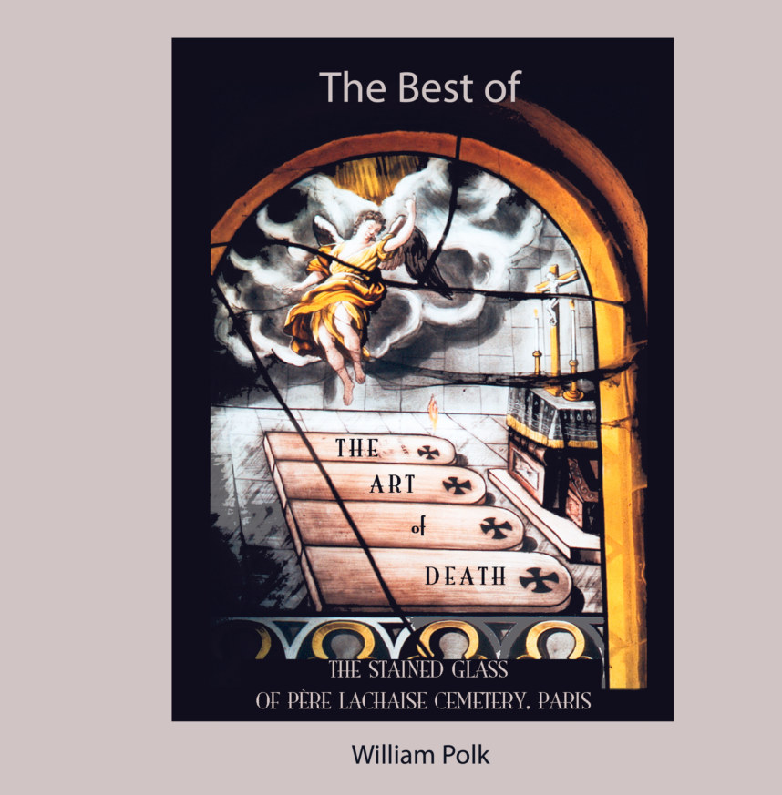 View The Best of The Art of Death by William Polk