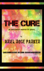 The Cure Book II Special Edition Full-Illustrated-Color book cover