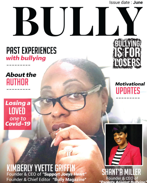 View Bully Magazine June ~July Issue by Kimberly and Warren Griffin