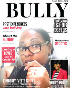 Bully Magazine June ~July Issue book cover