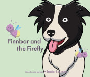 Finnbar and the Firefly book cover
