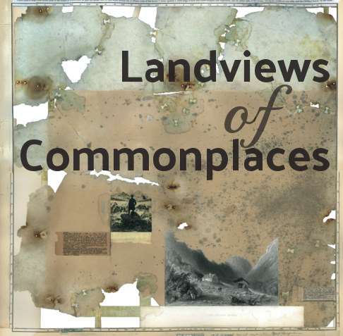 View Landviews of Commonplaces by Jeannine Bardo, Michael Bardo