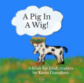 A Pig In A Wig book cover