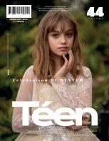 FEBRUARY 2021 Issue (Vol: 44) | TÉENCRUZE Magazine book cover