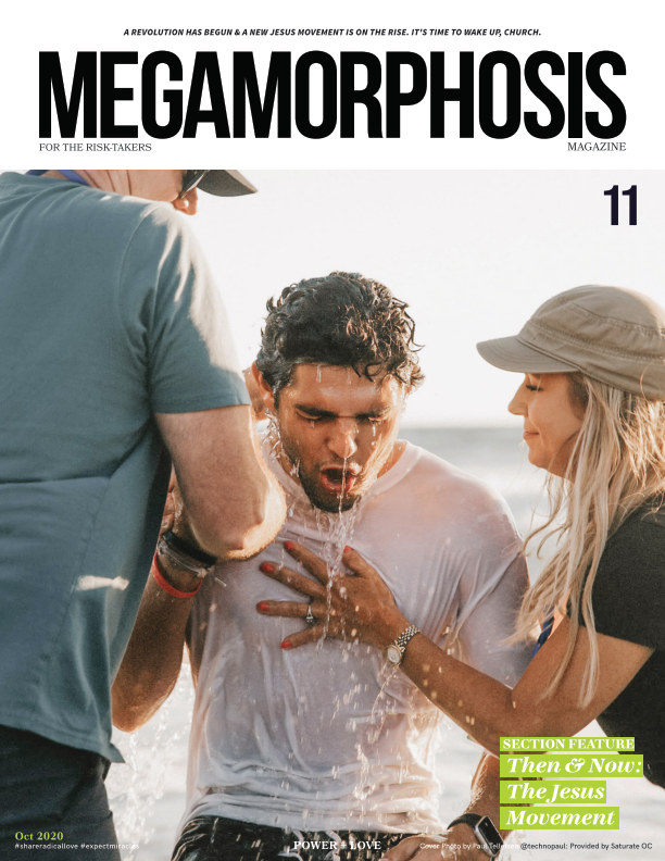 View Megamorphosis Magazine Issue 11 by Megamorphosis Magazine