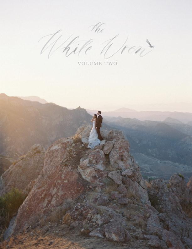 View The White Wren Volume 2 by The White Wren