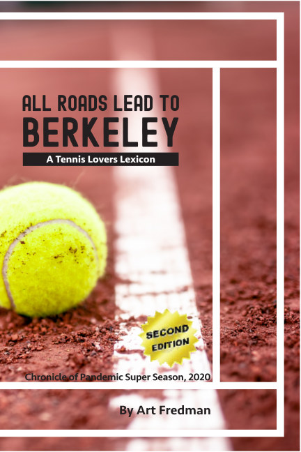 View All Roads Lead to Berkeley, Ed. 2 Soft Cover by Art Fredman
