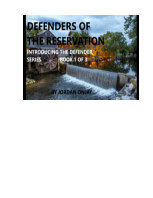 Defenders of the Reservation book cover