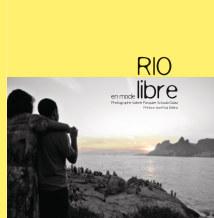 RIO en mode libre book cover
